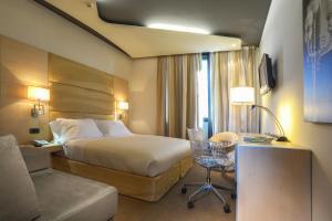 Best Western Plus Hotel Expo, Hotely  Villafranca di Verona - big - 6