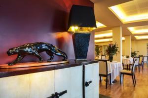 Best Western Plus Hotel Expo, Hotely  Villafranca di Verona - big - 29