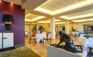 Best Western Plus Hotel Expo, Hotely  Villafranca di Verona - big - 32