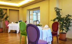 Best Western Plus Hotel Expo, Hotels  Villafranca di Verona - big - 28
