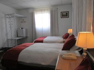Queen's Villa Hotel Boutique, Szállodák  Arequipa - big - 32