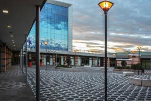 Best Western Plus Hotel Expo, Hotels  Villafranca di Verona - big - 36