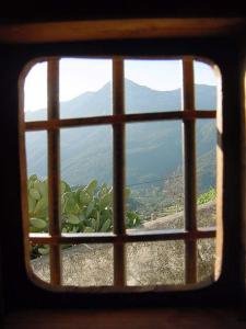 El Canton, Case vacanze  Jimera de Líbar - big - 1