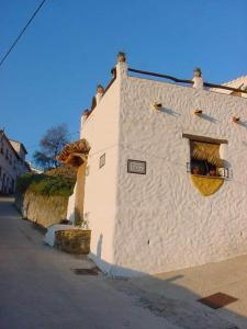 El Canton, Prázdninové domy  Jimera de Líbar - big - 15