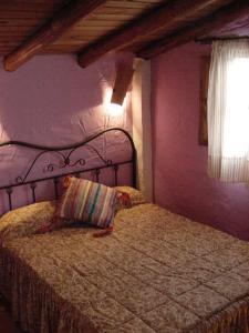 El Canton, Prázdninové domy  Jimera de Líbar - big - 17