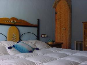 El Canton, Case vacanze  Jimera de Líbar - big - 9