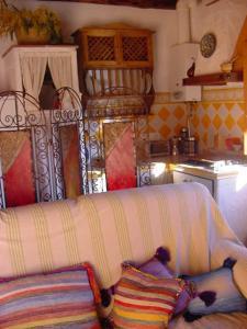 El Canton, Prázdninové domy  Jimera de Líbar - big - 10