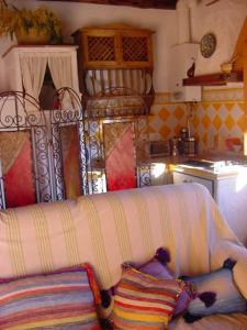 El Canton, Case vacanze  Jimera de Líbar - big - 10