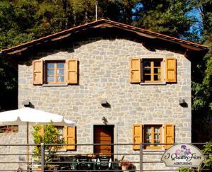 Bagni di Lucca Hotels and Apartments | J2Ski