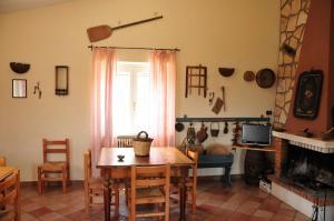 La Masseria di Villa Giulia, Panziók  Tocco da Casauria - big - 17