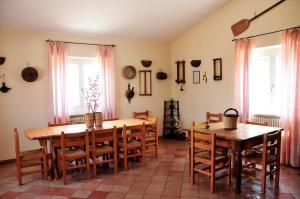 La Masseria di Villa Giulia, Panziók  Tocco da Casauria - big - 16