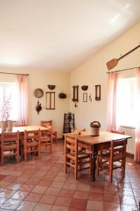 La Masseria di Villa Giulia, Panziók  Tocco da Casauria - big - 20