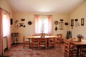 La Masseria di Villa Giulia, Panziók  Tocco da Casauria - big - 21