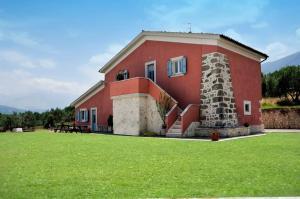 La Masseria di Villa Giulia, Panziók  Tocco da Casauria - big - 1