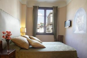 B&B A Florence View, Bed and breakfasts  Florence - big - 23