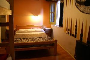 Hostel La Casona de Don Jaime 2 and Suites HI, Хостелы  Росарио - big - 20