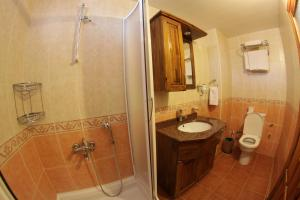 Nazar Hotel, Hotels  Selcuk - big - 4