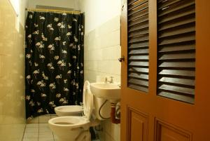Hostel La Casona de Don Jaime 2 and Suites HI, Хостелы  Росарио - big - 21