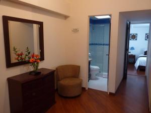 Hotel Casa Galvez, Szállodák  Manizales - big - 12