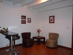 Hotel Casa Galvez, Szállodák  Manizales - big - 11