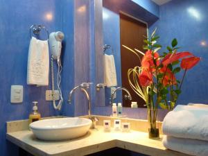 Hotel Casa Galvez, Szállodák  Manizales - big - 7