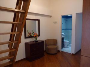 Hotel Casa Galvez, Szállodák  Manizales - big - 6