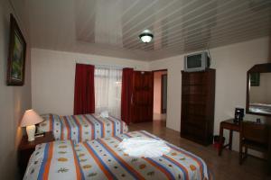 Hotel La Choza Inn