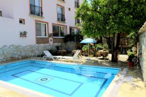 Nazar Hotel, Hotels  Selcuk - big - 42