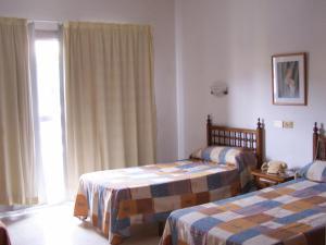 Hotel Valencia, Hotely  Las Palmas de Gran Canaria - big - 6