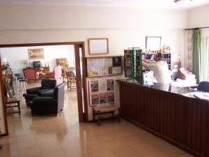 Hotel Valencia, Hotely  Las Palmas de Gran Canaria - big - 24