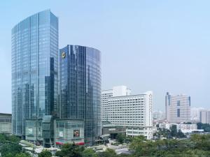 Shangri-La Hotel, Qingdao, Hotels  Qingdao - big - 1