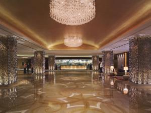 Shangri-La Hotel, Qingdao, Hotels  Qingdao - big - 34