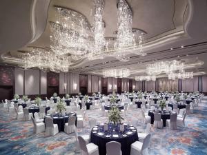 Shangri-La Hotel, Qingdao, Hotels  Qingdao - big - 33