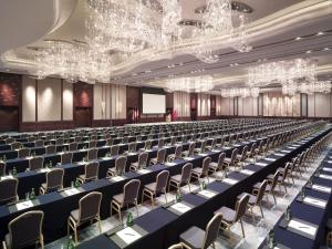 Shangri-La Hotel, Qingdao, Hotels  Qingdao - big - 32