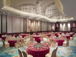 Shangri-La Hotel, Qingdao, Hotels  Qingdao - big - 31