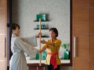 Shangri-La Hotel, Qingdao, Hotels  Qingdao - big - 27