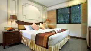 Majestic Suites Hotel, Hotely  Bangkok - big - 18