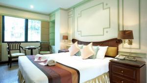 Majestic Suites Hotel, Hotely  Bangkok - big - 14