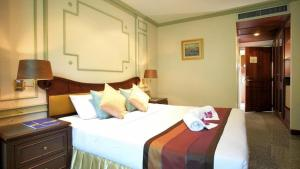 Majestic Suites Hotel, Hotely  Bangkok - big - 12