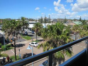 Mid Pacific Motel, Motelek  Port Macquarie - big - 2
