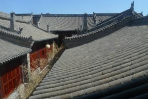 Jing's Residence Pingyao, Hotely  Pingyao - big - 75