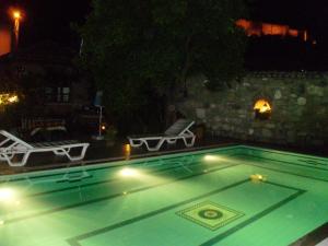 Nazar Hotel, Hotels  Selcuk - big - 30