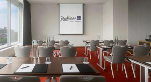 Radisson Blu Hotel, Liverpool (37 of 40)
