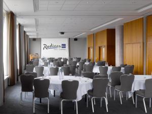 Radisson Blu Hotel, Liverpool (9 of 40)