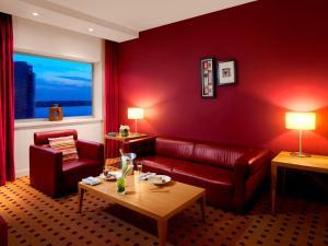 Radisson Blu Hotel, Liverpool (31 of 40)