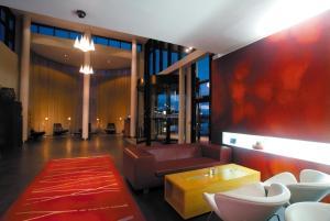 Radisson Blu Hotel Belfast (18 of 49)