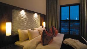 Radisson Blu Hotel Belfast (35 of 49)