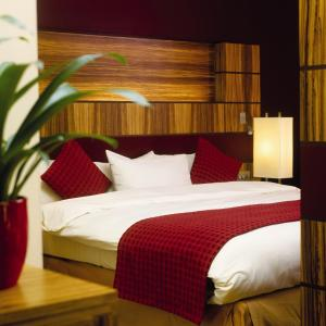 Radisson Blu Hotel Belfast (1 of 49)