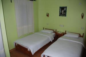 Nazar Hotel, Hotels  Selcuk - big - 10
