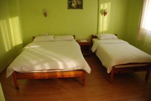 Nazar Hotel, Hotels  Selcuk - big - 7
